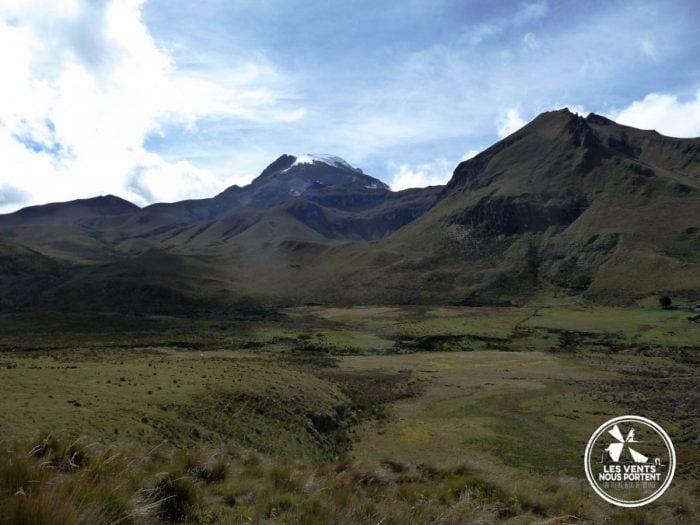 Photos du Parc Los Nevados Colombie-5
