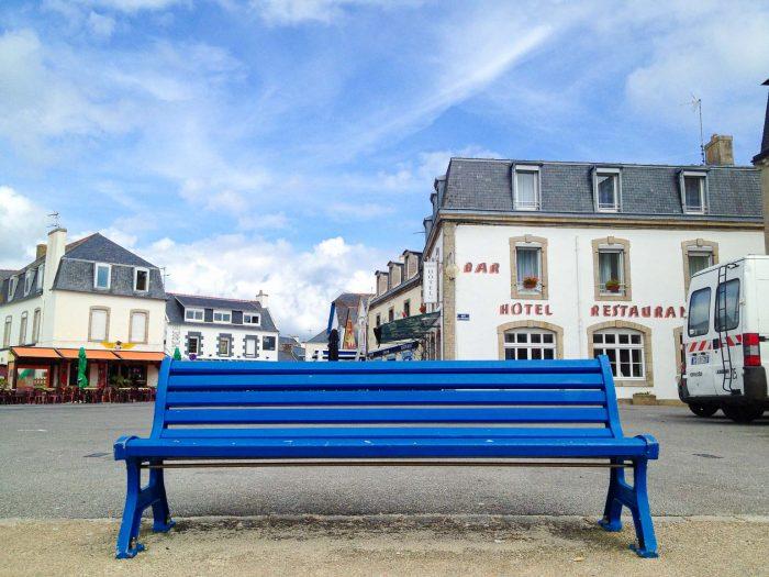 L'île Tudy, visiter le Finistère en Bretagne