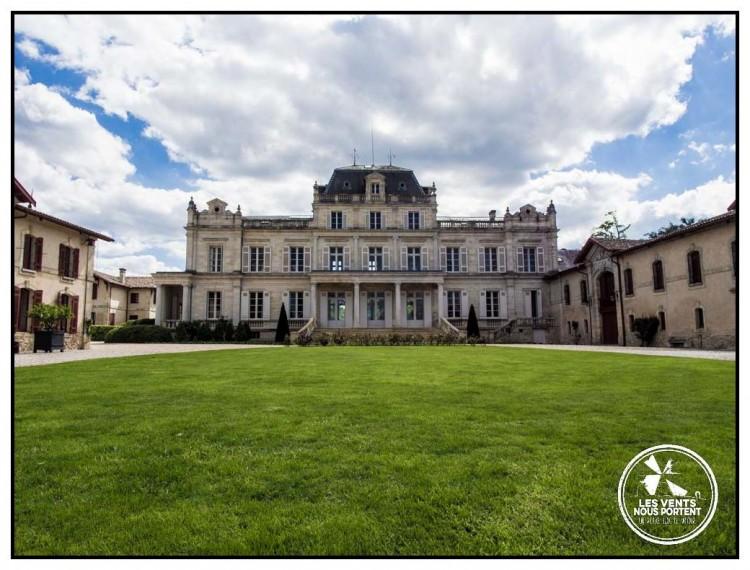 Medoc Bordeaux Photo Samuel Bourille