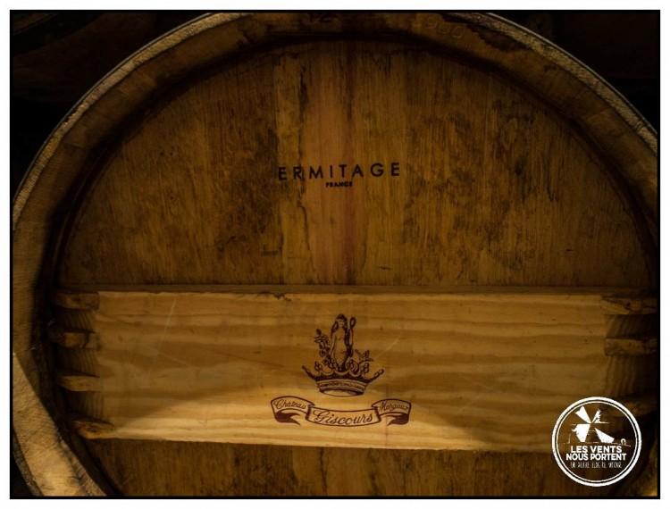 Giscours Bordeaux Photo Samuel Bourille