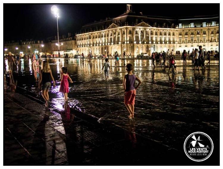 Place de la bourse Photos de Bordeaux Tourisme Gironde