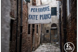 Voyage Musical Per favore fate piano venise