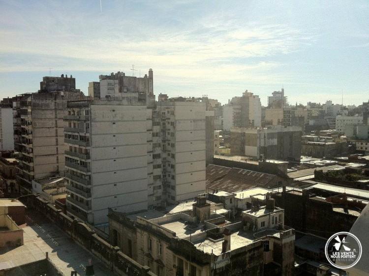 Vue de la Lavarden Rosario Vie Culturelle Argentine