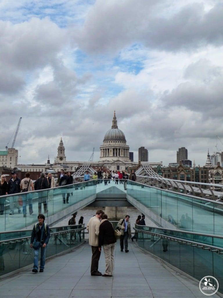 photos de Londres blog de voyage