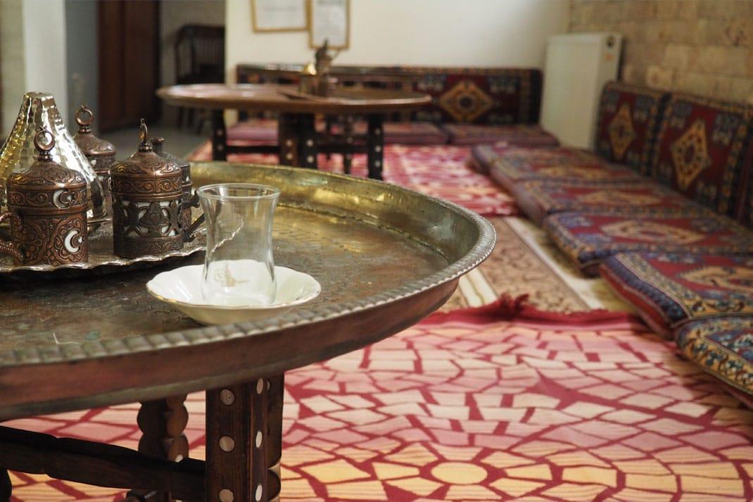 intérieur d'un hammam conseils quoi faire à istanbul