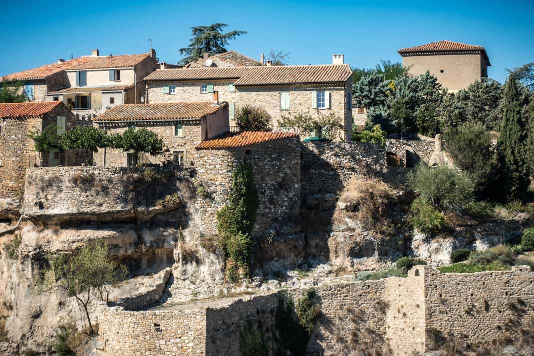 Visiter Minerve, l'un des plus beaux villages de France