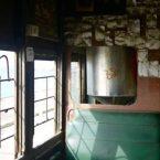 train restaurant à valparaiso blog voyage au chili