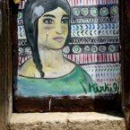 street art cerro plana ancha à valparaiso chili