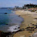 visite les plages de valparaiso au chili