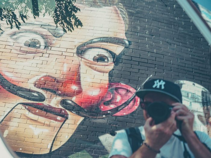 Visiter Bushwick, la mecque du Street Art à New York