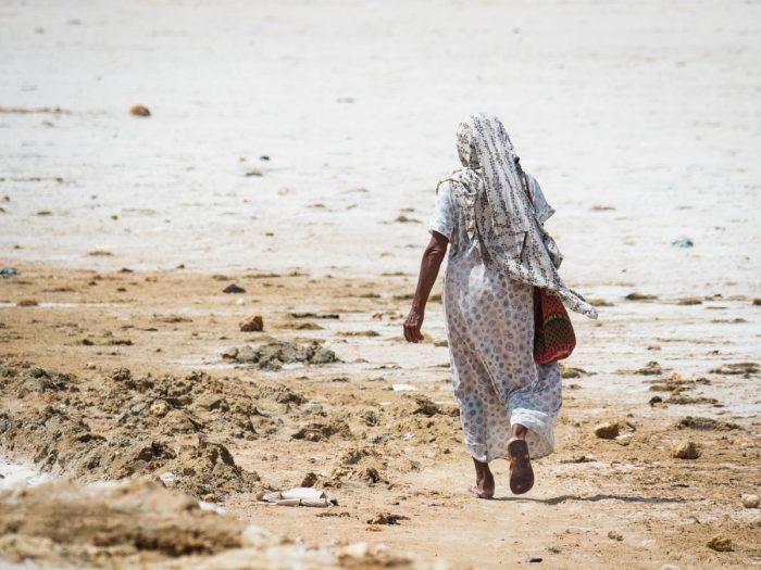 Désert de la Guajira, responsabilité morale des blogueurs voyage
