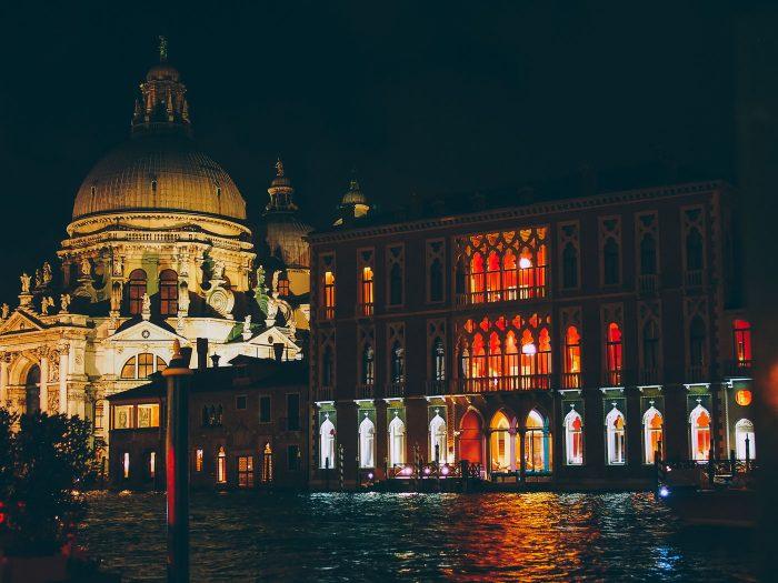 Visiter Venise la nuit, que voir, que faire, mes coups de coeur