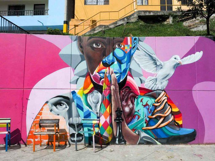 Visiter Medellin en Colombie