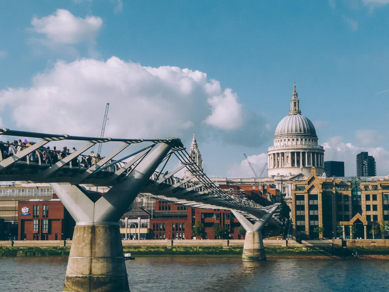 Guide pratique pour visiter Londres